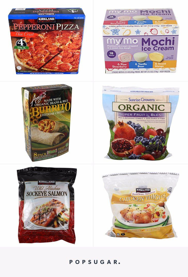 10 Frozen Items You Ll Want To Pick Up On Your Next Costco Run