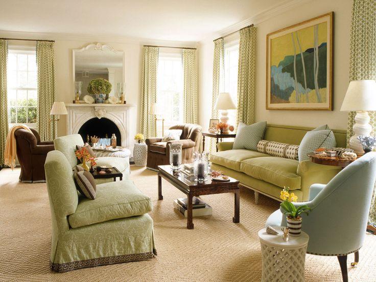 find this pin and more on ideas de como decorar una sala ashley whittaker design aqua and green living room