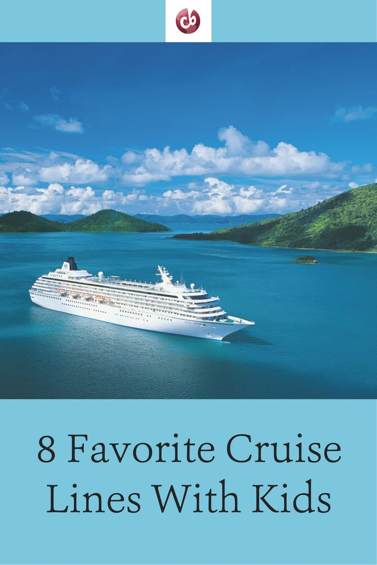 Best Cruises With Kids Images On Pinterest Family Vacations - Best cruise ship for kids