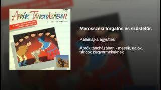 marosszéki forgatós muzsikás egyuttes - YouTube