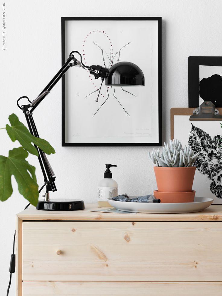 Rawtrendigt | Livet Hemma – IKEA