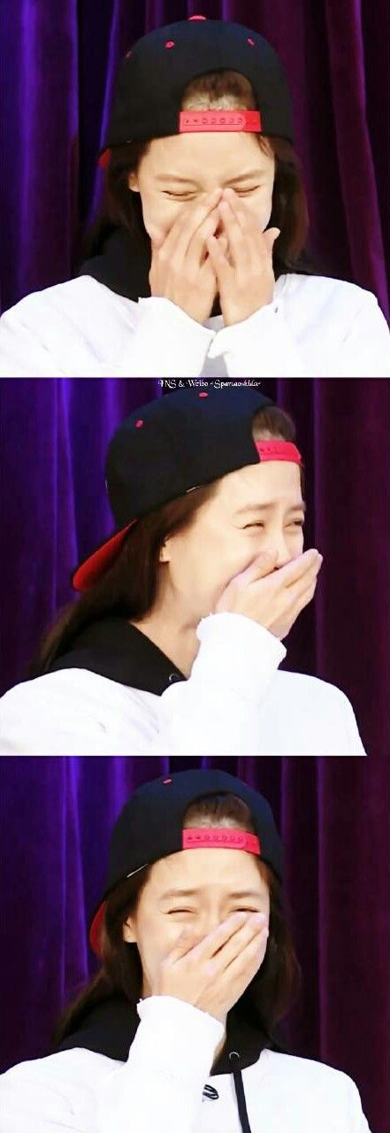 Song Ji Hyo guest appearance on Hurry Up, Brother! S4E5. © on pic