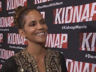EXCLUSIVE: Halle Berry on 3-Year-Old Son Starting School: 'I Don't Want Him to Grow Up'