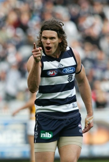 Mooney I love You - Geelong 'Cats' - AFL
