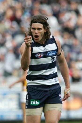 Mooney I love You - Geelong 'Cats' - AFL