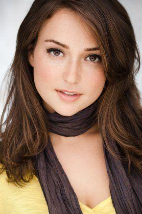 IMDb Photos for Milana Vayntrub