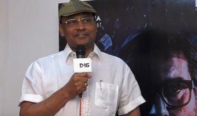 Latest Images of Director K Bhagyaraj Praises Dhuruvangal Pathinaaru Movie Team Hot Gallerywww.vijay2016.com