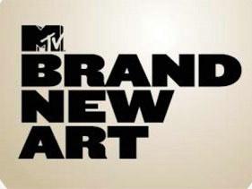 MTV Brand New:Art 2012