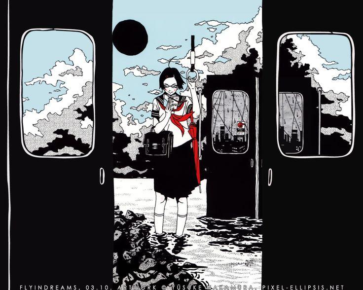 Welcome to My World - Yusuke Nakamura