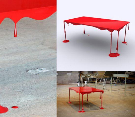 Strange furniture | furniture1 Weird & Wonderful: Furniture design