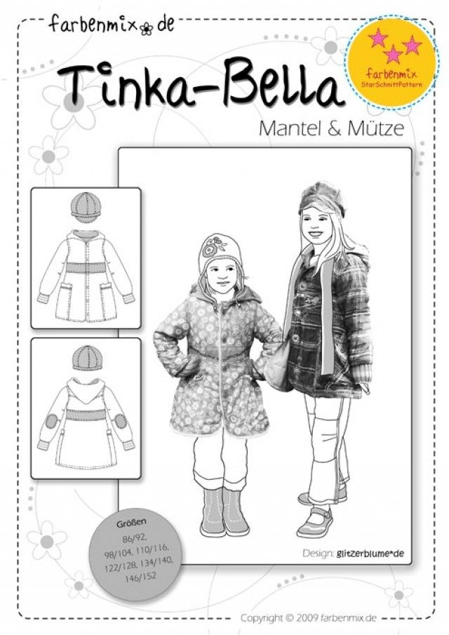 85 best Schnittmuster images on Pinterest | Sewing ideas, Sewing ...