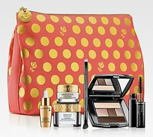 Gift with Purchase 2013 | Lancome Gift With Purchase at Saks January 2013 | Save2Buy