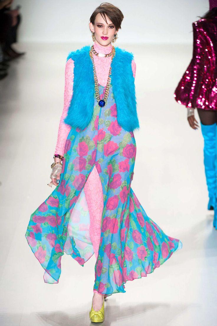 76 best Betsey Johnson images on Pinterest | Fashion show, Betsey ...