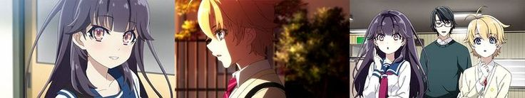 Anime-Saikou | HaruChika: Haruta to Chika wa Seishun Suru 08 VOSTFR