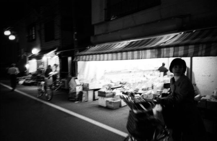 Moominsean in Japan