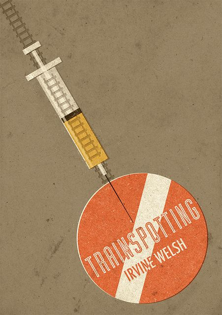 Trainspotting Zara Picken