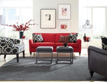 Metropolitan : 056061 : York Sofa : Decorium Furniture Store Toronto