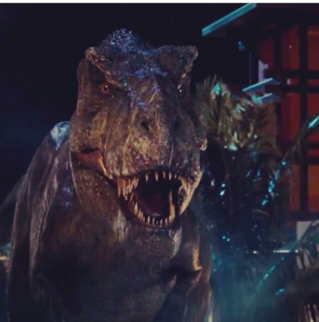 Jurassic World Blue And Rexy Fallen Kingdom Ver By: 43 Best Images About Rexy On Pinterest