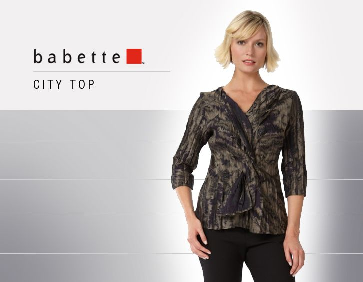 Babette Clothing