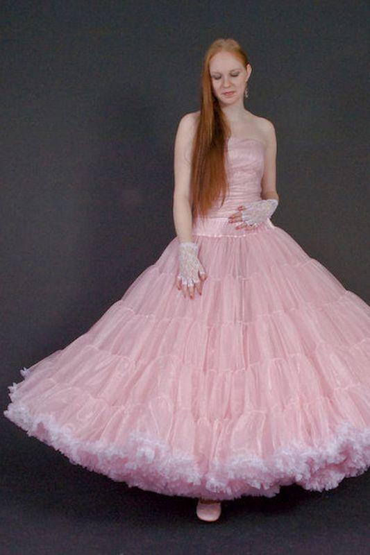 34 best Petticoats