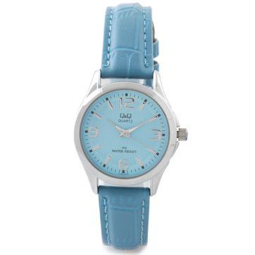 Analog jam tangan Q&Q C193J335Y wanita