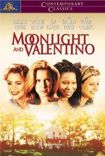 Moonlight and Valentino: Movie Posters, Books Jackets, Whoopie Goldberg, Jon Bon Jovi, Valentino Posters, Valentino 1995, Moonlight And Valentino, Favorite Movie, Film Starsmovi