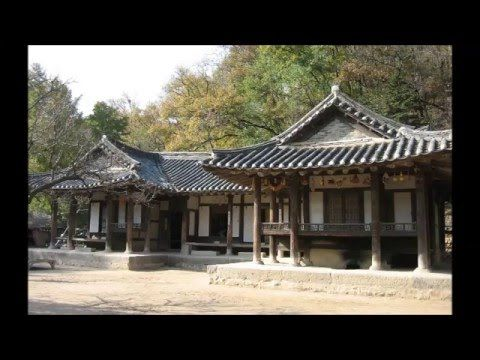 Desain Rumah Gaya Korea Selatan