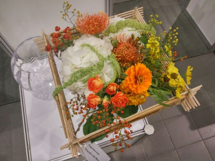 Flower Expo Warsaw 2016