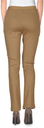 LIVIANA CONTI Casual pants - Shop for women's Pants - Khaki Pants