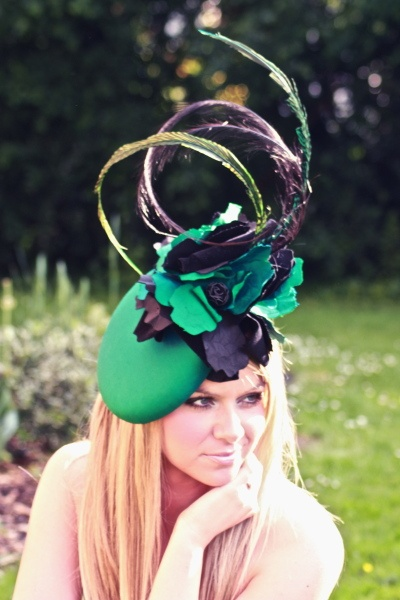 HATS by Gemma J Millinery