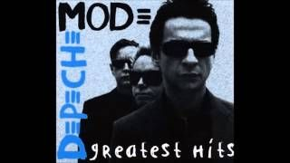 Depeche Mode - Greatest Hits (Full Album) HD.Qk. - YouTube
