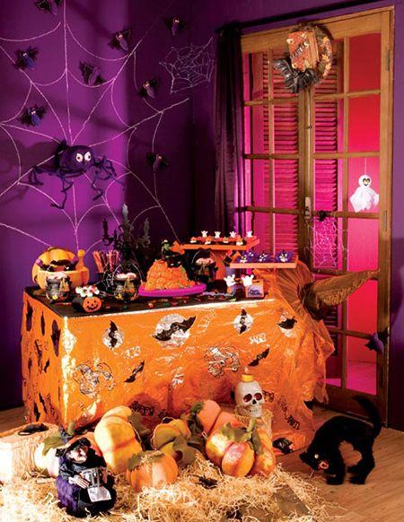 decoração-para-festa-halloween