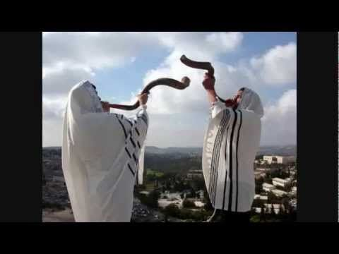 rosh hashanah no man knows the day or the hour