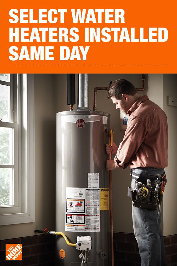 Water Heater Installation Water Heater Installation Water Heater Home Electrical Wiring