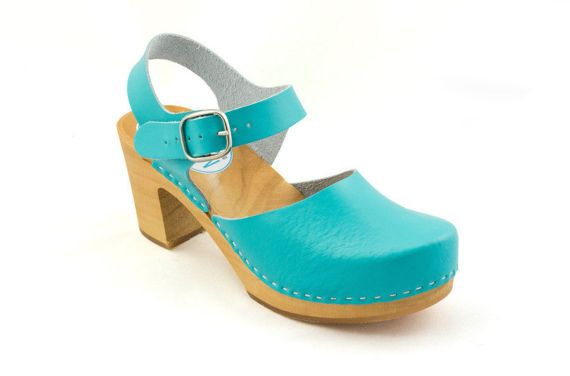 Klomp Sandal schoenen verstoppen sandalen Zweedse klompen trends mode houten klompen mint Zweden klomp klomp sandaal vrouwen sandalen laarzen Mocassin boho