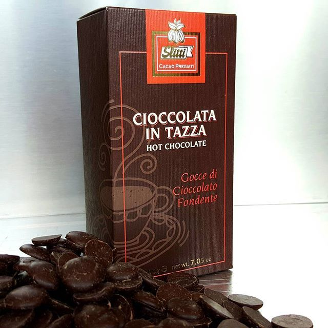 #Slitti #chocolate #new #HotChocolate #cioccolataintazza #cioccolato #Taste #madeintuscany #madeinitaly #luxury #Melbourne #PortFairy #shanghai #newdheli #newyork #Toronto #london #muchen #milano #roma #firenze #food #swet #Vienna #Dubai #solocosebuone #amazing by slitti_cioccolato