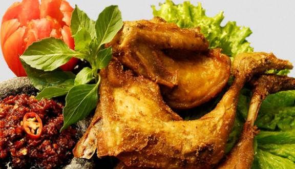 Pin Di Resep Ayam
