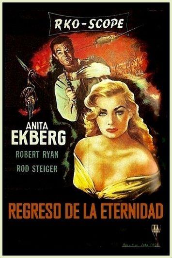 Regreso de la eternidad (1956)