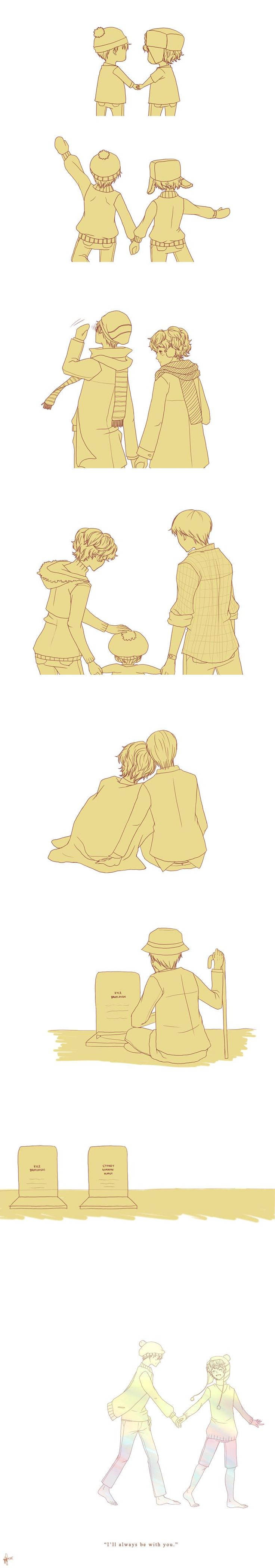 OH MY GOD THE FEELS ;-; BUT THAT WAS ADORABLE TO