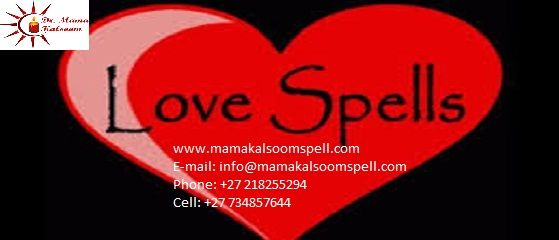 From the author of the Mama Kalsoom comes a new spell on romantic #spells to bring you #love, companionship, and passion, with straightforward..check more: - https://goo.gl/Ez27gX