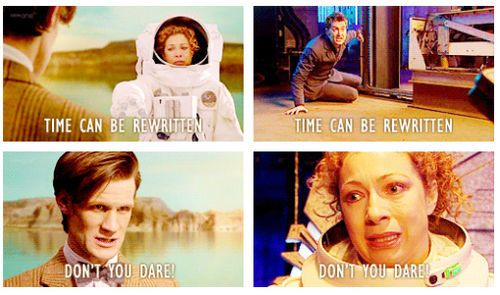 When you realize that River was just repeating his words back to him... tears!Doctors Doctors, Fun Kids, Rivers T-Shirt, Modern Time, Repeat, Random Pin, Kids Funny, Feelings, Realized