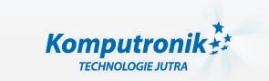 Komputronik – polska sieć sklepów, oferujących m.in. komputery i urządzenia RTV. Firma powstała w październiku 1996, kiedy otworzyła pierwszy sklep w Poznaniu.