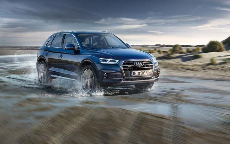 Audi Q5 2018 http://www.suvdrive.com/comparison/audi-q5-prestige-quattro-2018-vs-land-rover-discovery-sport-hse-2017
