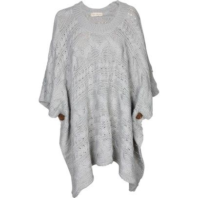 Ozsale - Balkan Poncho Cloud by The Kindred co was $79.95 and is now $55.