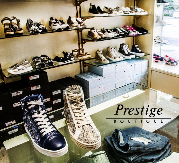 #HOGAN #Sneakers  #SS2016