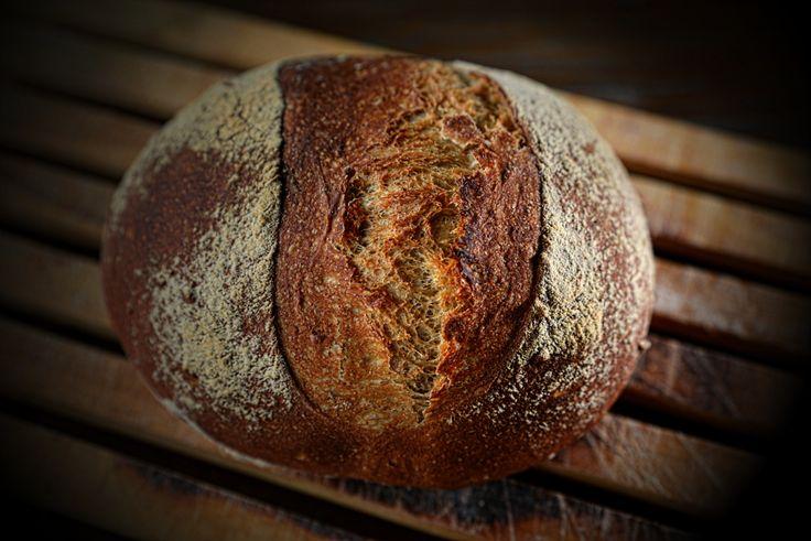 Goodfoodrecipes - Ambachtelijk brood