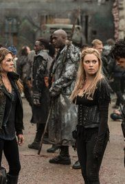 The 100 Saison 4 Episode 1 Streaming. In the aftermath of the chaos done by ALLIE, Clarke struggles with the decision over telling the world of the impending nuclear apocalypse. The Grounders struggle with each other and Echo ...