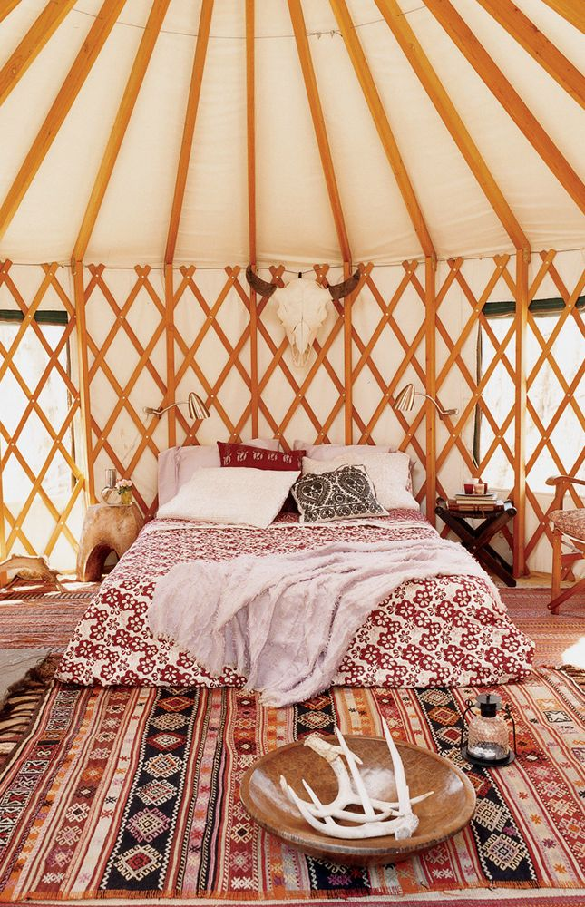 MAJOR yurt goals.    ........................................................ Please save this pin... ........................................................... Because For Real Estate Investing... Visit Now!  http://www.OwnItLand.com