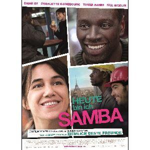 Samba Gewinnspiel - emotion.de