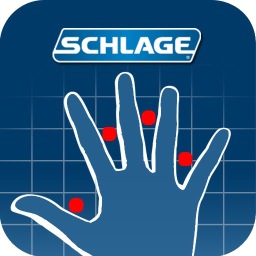 #Schlage #HandPunch Info - iOS  http://itunes.apple.com/us/app/schlage-handpunch-info/id476691523?mt=8